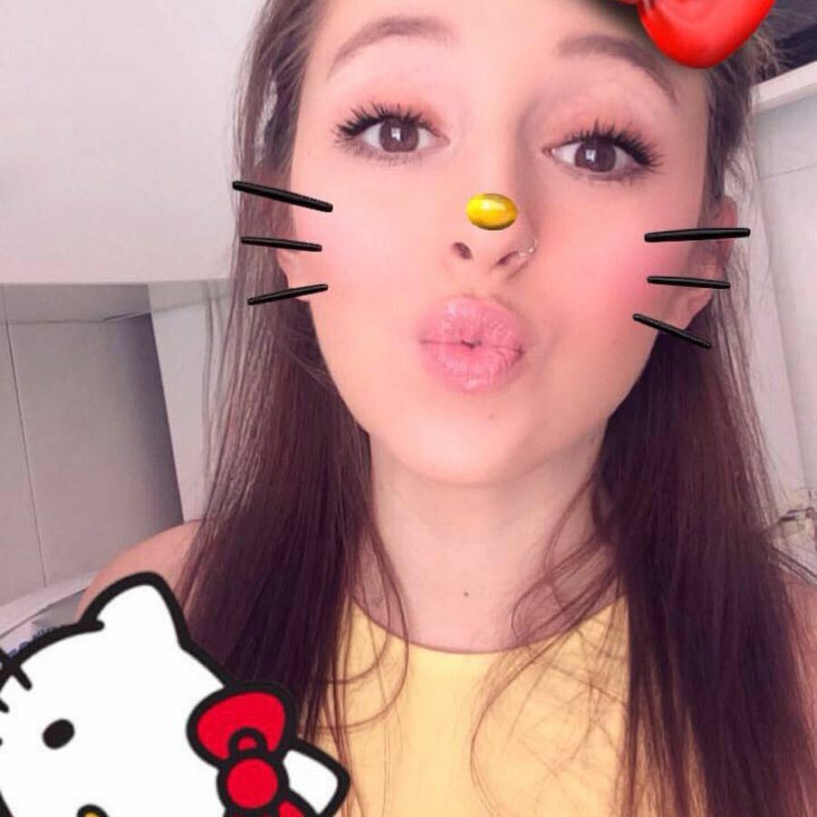Andrea Mera Rodriguez