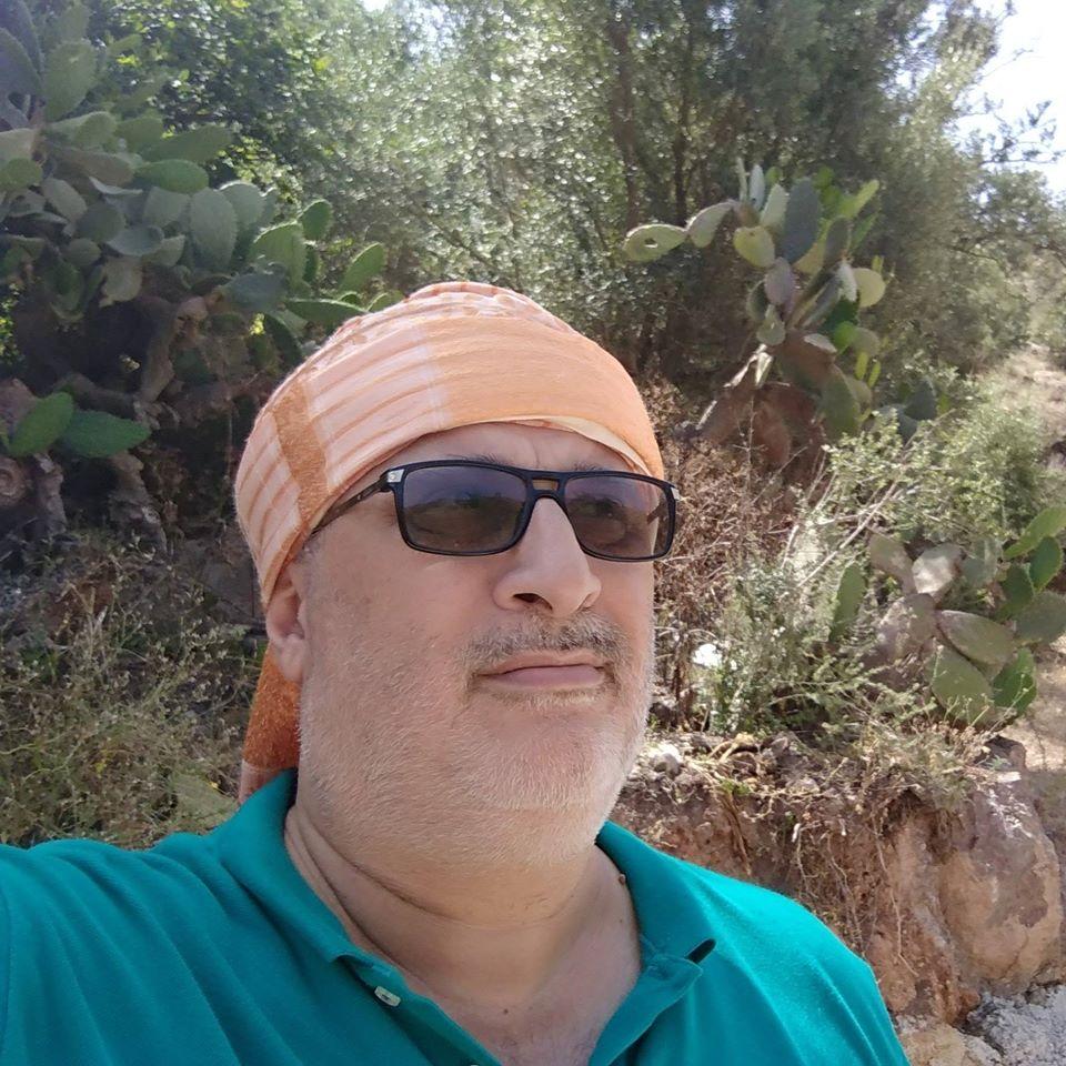 Mostafa Snabi