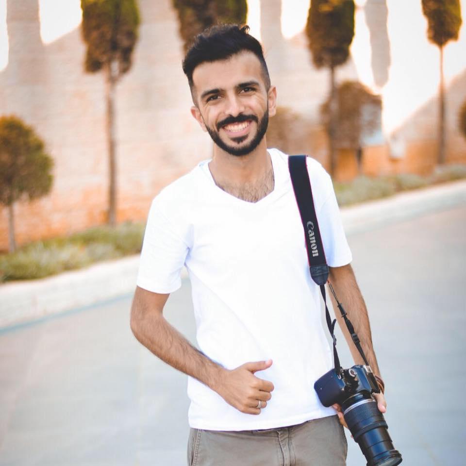 Khaleel Dar Omar